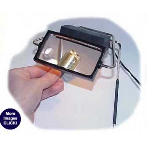 Cylinder Lamp Magnifier