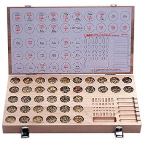 CCL, National Cabinet Lock Pin Kit