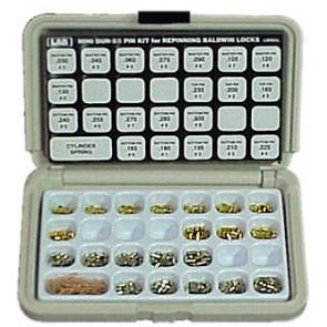 Mini Pin Kit for BALDWIN
