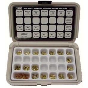 Mini Pin Kit for MASTER Lock