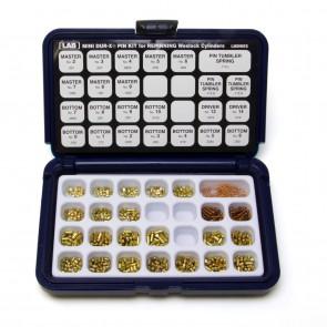 Mini Pin Kit for WESLOCK