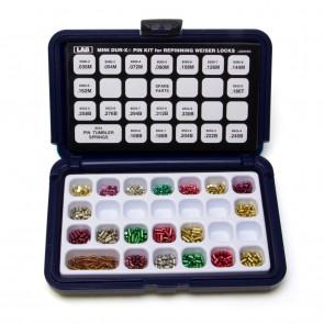 Mini Pin Kit for WEISER