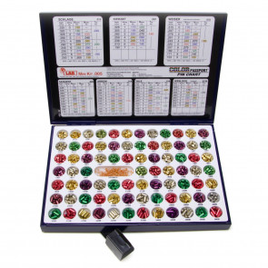 Mini Universal .005 Pin Kit -by LAB
