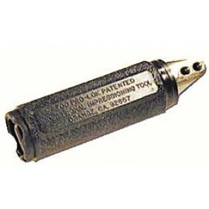 Standard Plastic Handle Impressioning Tool