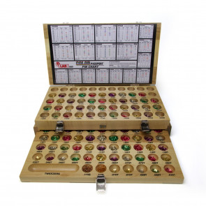 LAB Woody Universal Pin Kit (.005)