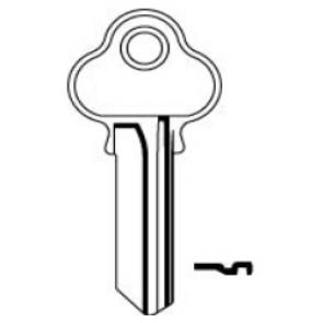 Lockwood Keyblank