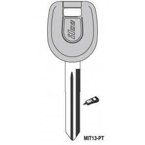 Mitsubishi Transponder Key (MIT13PT)