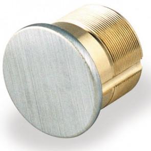 "GMS 1-1/8"" Mortise Dummy Cylinder (M118D26D) Chrome"