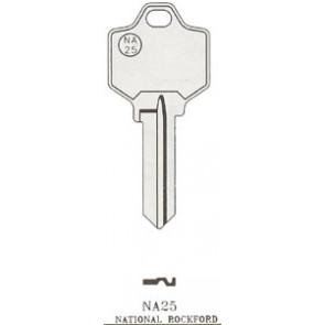 NATIONAL (NA6,NA25-NP,R1064E)