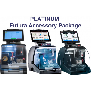 PLATINUM Futura Accessory Package -by Ilco
