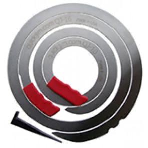 QuickJim QJ-SET-1016 (QJ-10 and QJ-16) Car Unlock Tools