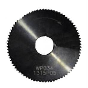 Flat Key Side 63mm Carbide Cutter - Ninja Laser (B5500)