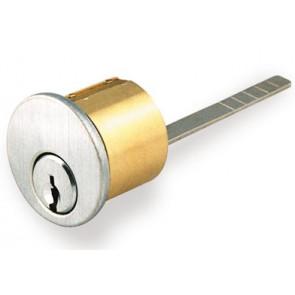 """GMS Yale """"8"""" Rim Cylinder (R118YA26DA2) Chrome"""