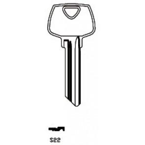 SARGENT 'LA' (S22-BR,O1007LA) 6-Pin