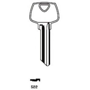 Sargent S22 Keyblanks NP
