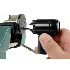 Decoder for Kwikset SmartKey Locks