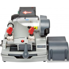 Speed 040 Automatic or Manual Operation