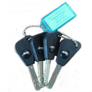 SUBARU for Track Space & Depth Keys - SUB1 - (TP00SUB-2.P)