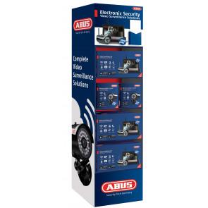ABUS 12 Product Electronics Retail Bundle Pack