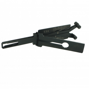 New T3 Tool