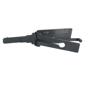 RENAULT Lishi 2-in-1 Tool (New T3 Tool)