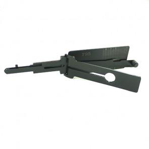 GM (B106, GM37, Z Keyway) 2-in-1 Tool (New T3 Tool)