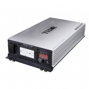 Thor THWS-2000 Pure Sign Power Inverter