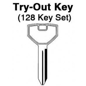 Try Out Key Sets