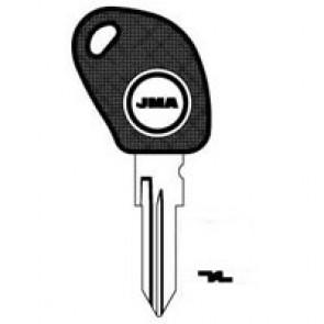 Transponder Key Shell (TP00FI-11-P5)