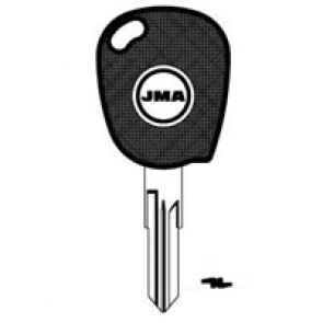 Transponder Key Shell (TP00VA-34-P4)