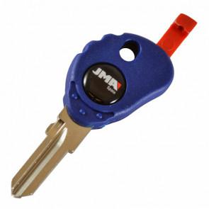 TP00ZA-9.P Key Blank