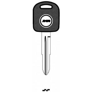 Subara/Suzuki transponder key - TPX1SUZU-10-P1
