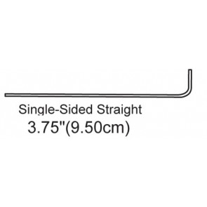 """3 3/4"""" Single Sided Tension Tool"""