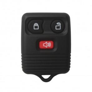 Ford 3 button remote