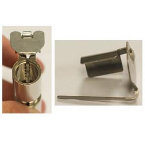 Universal Plug Holder (for Euro Cylinders)