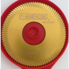 0020A cutter