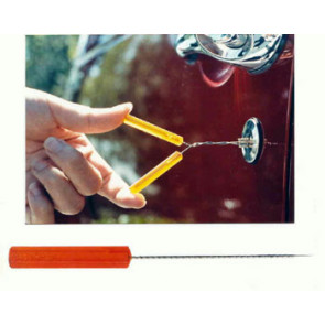 Automotive Key Extractor