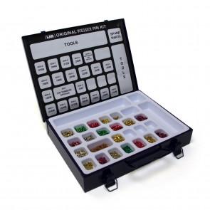 Weiser Professional Pin Kit