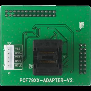 VVDI Prog PCF79XX Adapter V2 -by XHorse