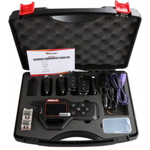 Xhorse VVDI Key Tool - Remote Programmer, Tester, & Cloner
