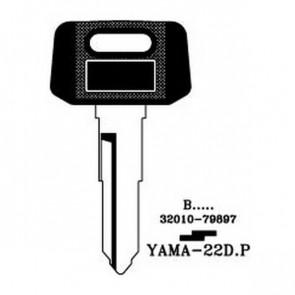 Yamaha (YH28P, YAMA-22D.P) Key Blank PH