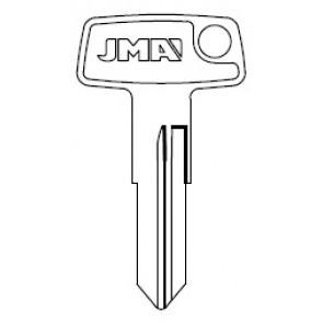 YH45 (YAMA13I) key blank NP