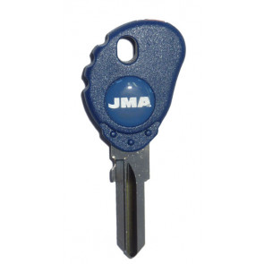 Aprilia Scooters (ZD23RT5) RW Transponder Key -by JMA