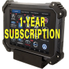 AutoProPAD 1 Year Updates & Support Subscription -by XTool