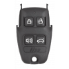 Smart4Car Modular Head without Transponder -by Ilco
