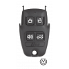 Smart4Car Modular Head w/ GTI Transponder -by Ilco