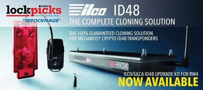 ilco ID48